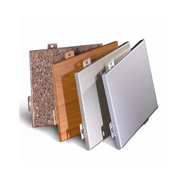 铝单板制造