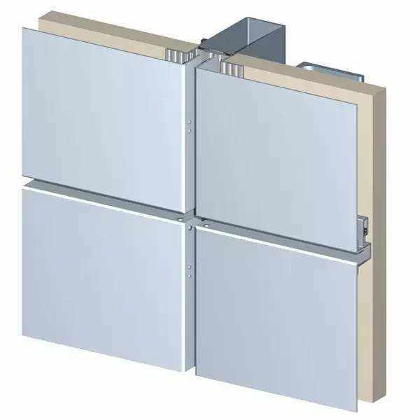 铝单板技术