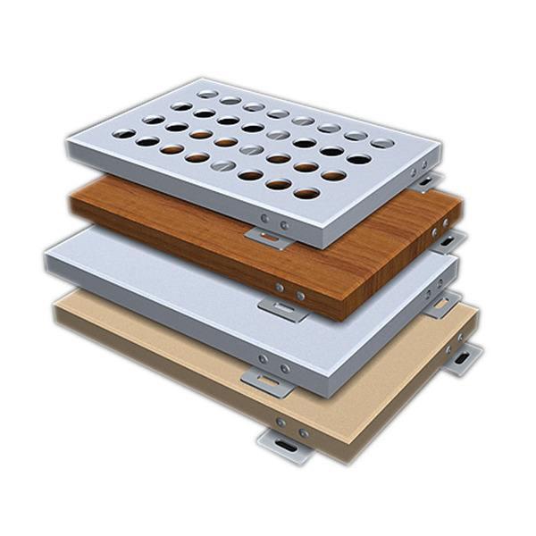 专业铝单板销售